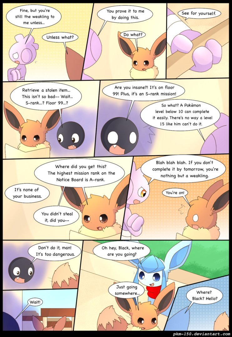 ES: Special Chapter 3 page 13